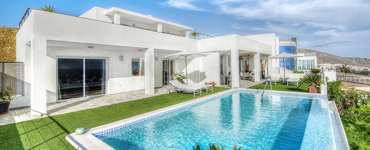 casa en venta en malaga